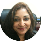 Dr. Sharada V, PhD