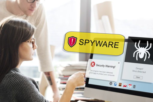 3 Ways You Can Stay Protected from Spyware