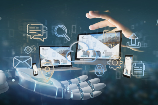 How Information Technology Impacts Business Management