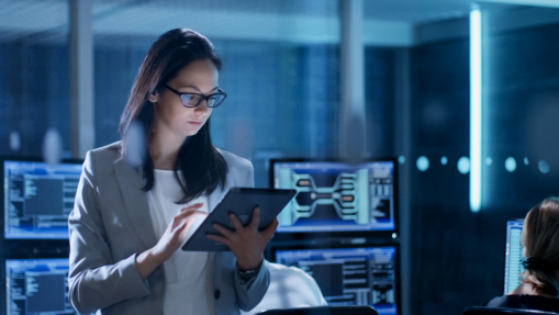 Business Profitability Through Managed IT Services