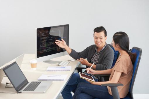 Capitalizing on Website Development