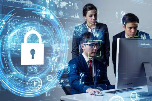 For Optimum Security, Trust Layered Security
