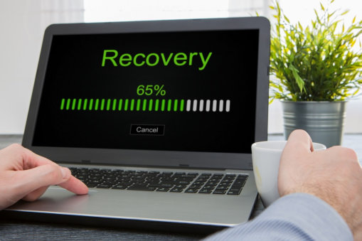 Backup Recovery Plans to Avoid Data Loss